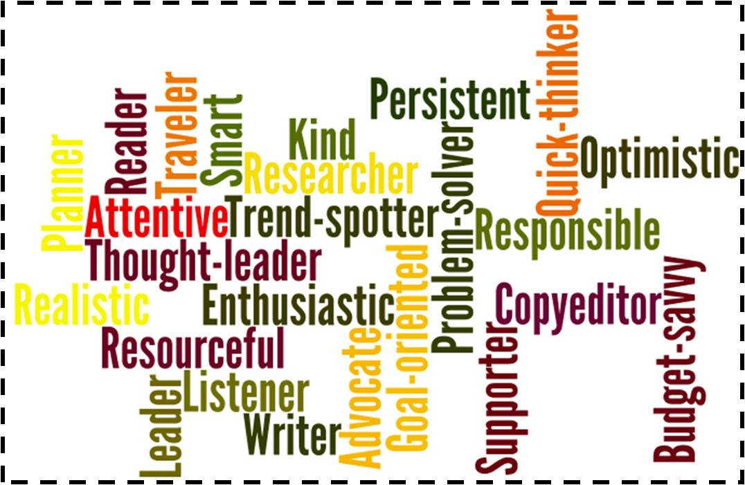Good qualities for college essay